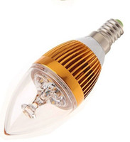 High Power E14 E12 E27 9W Dimmable Led Candle Bulbs Light 110V 230V Blanc chaud Led Energy Saving Spotlight