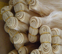 """Wholesale Indian Bodywave Hair - MIRACLE 100g 18"""" 20"""" 22"""" #613 Indian 100% Human REMY Hair Weaves Hair Weft Extension straight   bodywave 010"""