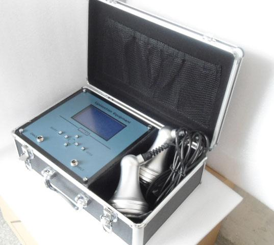 ULTRASONIC LIPOSUCTION CAVITATION RF SLIMMING MACHINE ...