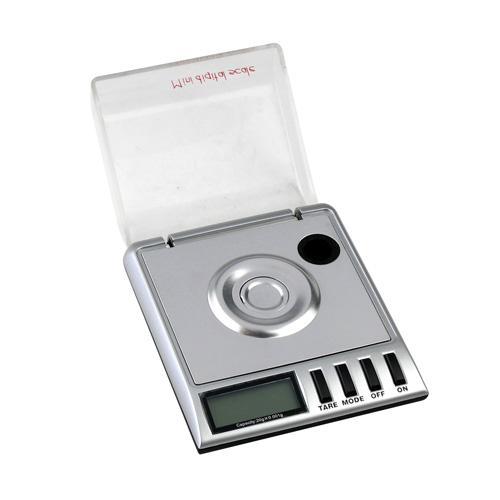 20g 0.001 Mini LCD digitale scala di diamanti gioielli portatile scala di misura ad alta precisione peso bilancia con scatola al minuto