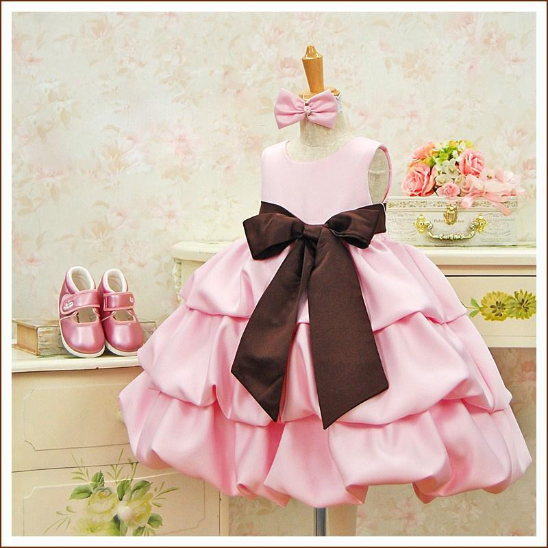 2016 2013 New Arrival Baby Girl Dress Kids Beautiful Princess ...