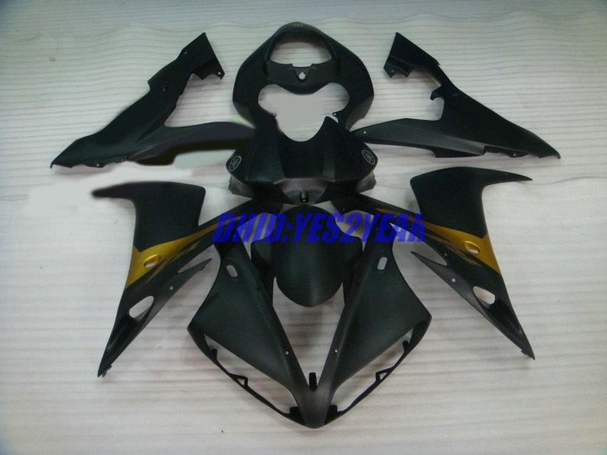 Motorfiets Fairing Body Kit voor YAMAHA YZF-R1 YZF R1 2004 2005 2006 Carrosserie YZFR1 R1 04 05 06 Hoogwerkelijke Carrosserie + Geschenken YY02