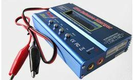 Wholesale Ac Imax - IMAX B6 2S 3S 4S 5S 6S AC DC multifunction balance charger for Li-ion Li-Poly Li-Fe NiCD NiMh Batter