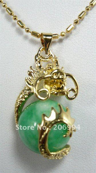 2018 fashion jewelry jade dragon pendant necklacefree chain 011 2018 fashion jewelry jade dragon pendant necklacefree chain 011 from ziyou2010shop 1086 dhgate aloadofball Images