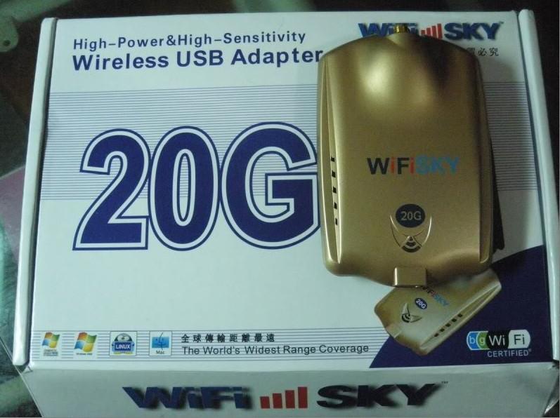 Wifisky 9600g driver download - laligabas