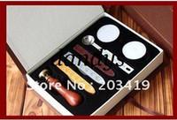 ingrosso sigilli di cera antichi-all'ingrosso vendita al dettaglio timbro sigillo di tenuta Cera vintage Classic antico Alfabeto iniziale lettera set