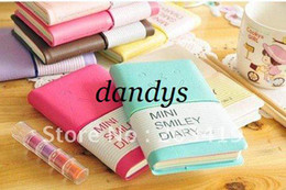 Wholesale Wholesale Diary Book - 2015 wholesale retail Stationery Diary Book Notepad Notebook Memopad Agenda Travel Planner Journal cute