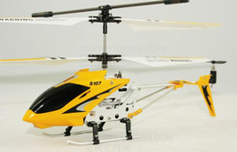 Wholesale Ch Toy - Syma S107G Helicopter Gyroscope & USB,Mini 3 CH Romote Control Toys