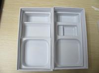Wholesale Iphone Box Eu Accessories - Full Box Package with all Accessories for iphone 5 5G 16G 32G 64G White & Black EU   US 50pcs