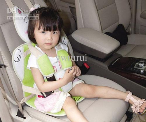Compre interior del coche decoraci n port til de seguridad para ni os del asiento portador de - Decoracion interior coche ...
