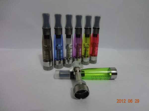EGO CE4+ CE4 PLUS CE5 CE6 atomizer / Clearomizer / Cartomizer for EGO-T EGO-W E-cigarette 10pcs/lot