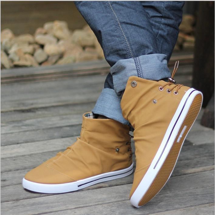 Leather Fashion Casual Shoes for Men discount big sale free shipping marketable 100% authentic for sale cheap sale exclusive cheap sale largest supplier Vx4g6JLI