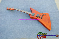 Wholesale Electric Guitar K - Chinese Guitar Newest KEN K Style Electric Guitar Wooden OEM Available Free Shipping C1614