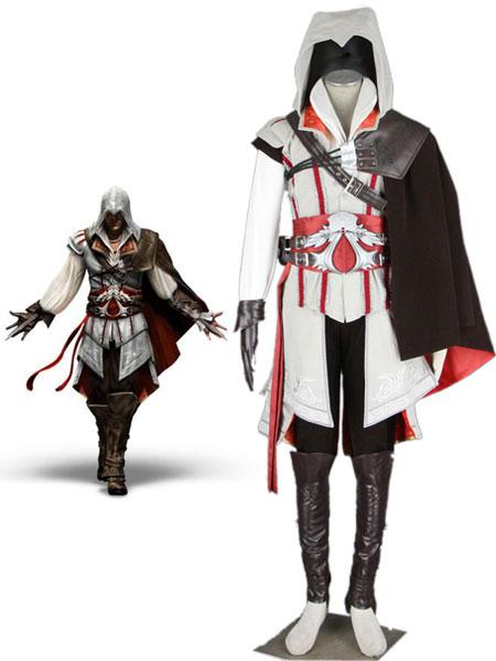 Cosplay Costume Assassin S Creed Ii Ezio Auditore D Firenze Assassin Uniform Girl Naruto Cosplay Hottest Cosplay Outfits From Myesoul 201 01