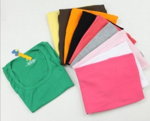 Mode Sexy Vrouwen Meisje Zuiver Vest Tank Tops Tshirts Kleurrijke Strandkleding Overhemden Kerstmis Mooie Gift
