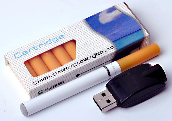 одноразовые электронные сигареты как бросить курить