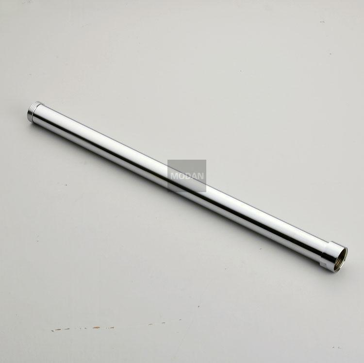 Attractive Modan All Copper Shower Lift Rod Extension Tube Shower Extension Rod Shower  Extension Tube Extension