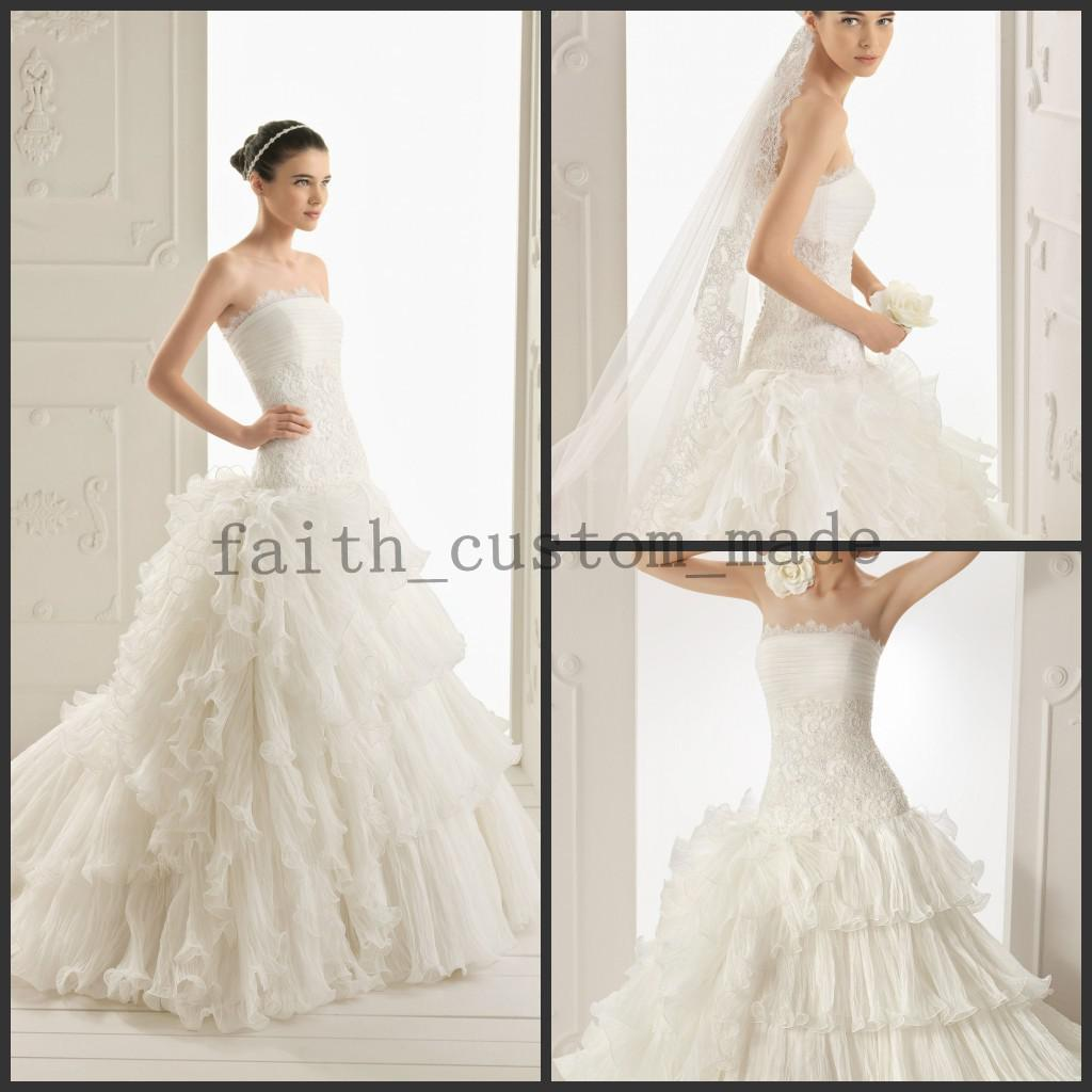 Make Your Own Wedding Dress: DHgate.com