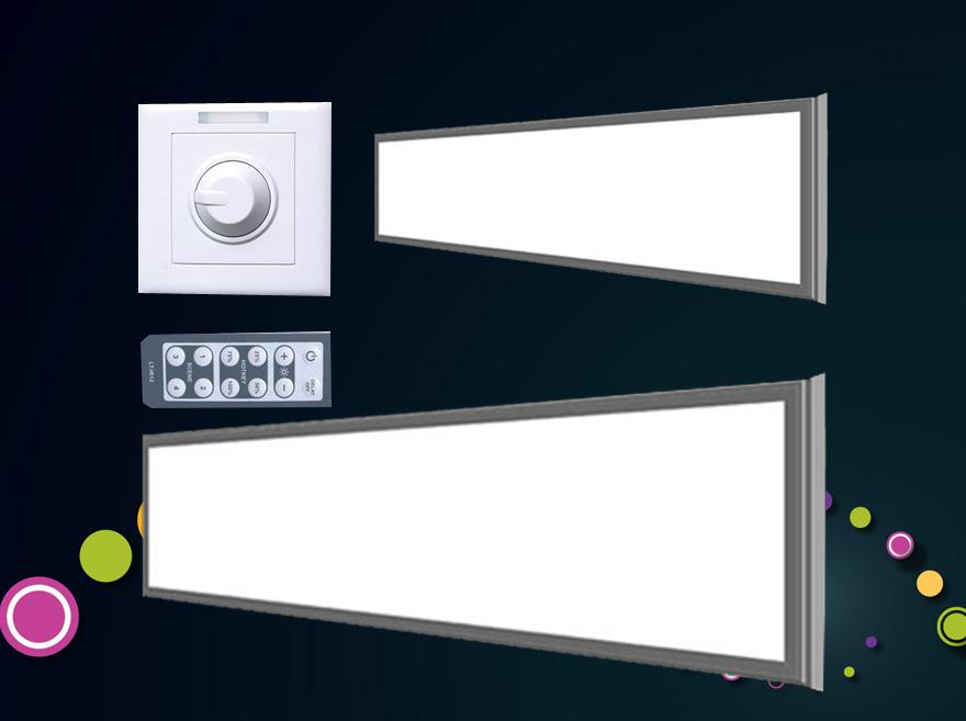 2019 new arrival 120x15 20w slim decoration factory dimmable led light panel dimmable smd led. Black Bedroom Furniture Sets. Home Design Ideas