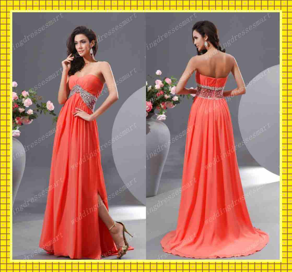 2013crystals empire sweetheart maternity evening prom dresses sexy 2013crystals empire sweetheart maternity evening prom dresses sexy sheer tulle coral bridesmaid gown inexpensive plus size prom dresses make your own prom ombrellifo Gallery