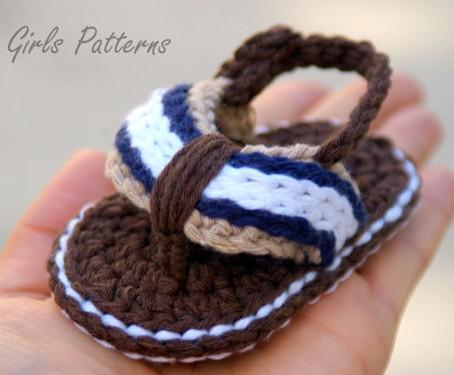 2018 15offbaby Loafers Crochet Patterntoddler Shoesfirst Walker
