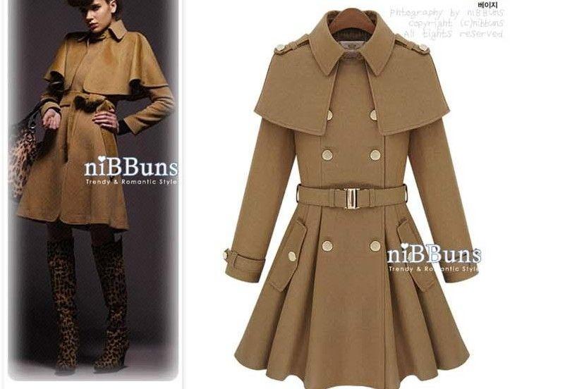 Shoulder Coat