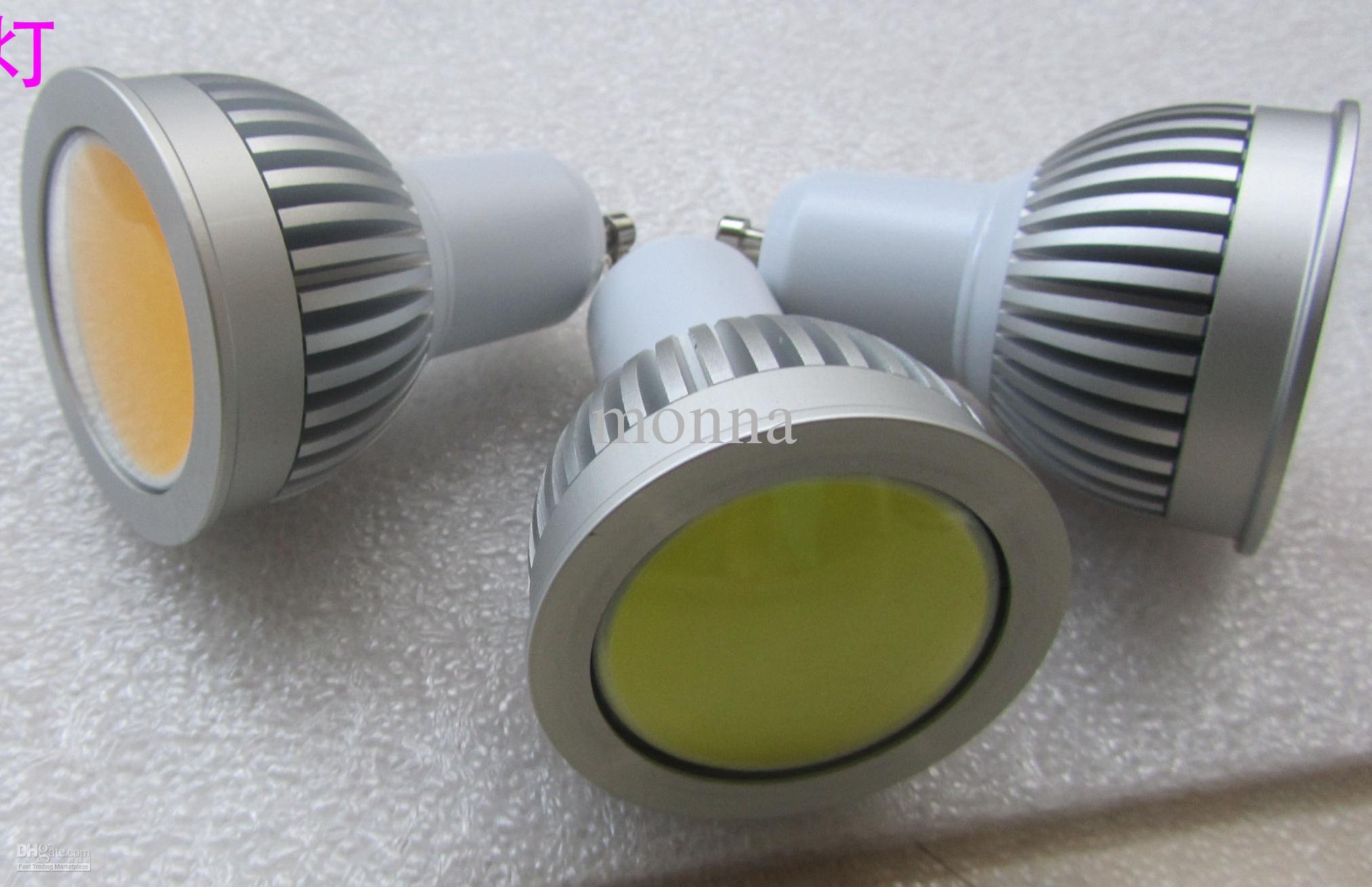 20pc-5w-cob-led-spot-light-bulb-high-power Spannende High Power Led E27 Dekorationen