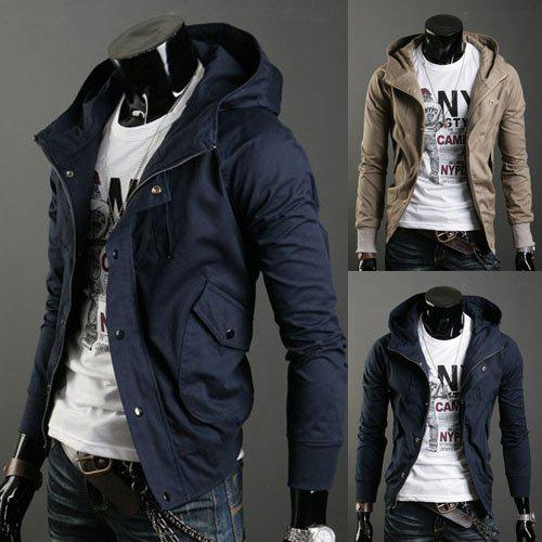Wholesale Mens Cheap Jackets Mens Suit Jackets Multi Zipper ...