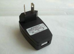Wholesale Usb Adapter Australia - AC Adapter Universal AU USB Travel Wall Charger for 4g MP3 MP4 Australia Plug
