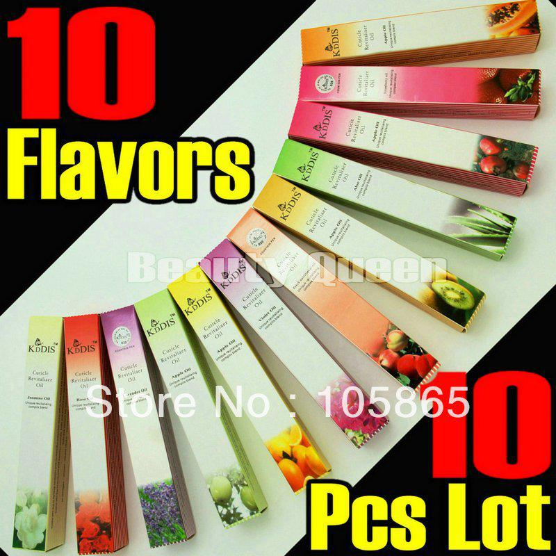 NEW FREE SHIP FLAVORS CUTICLE REVITALIZE OIL PEN MIX TASTE NAIL - Makeup artist invoice template free online vapor store