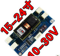 "Wholesale Inverter Screen - 2pcs Universal CCFL Inverter LCD Monitor Inverter 4 Lamp 10-30V 15-24"" Screen"