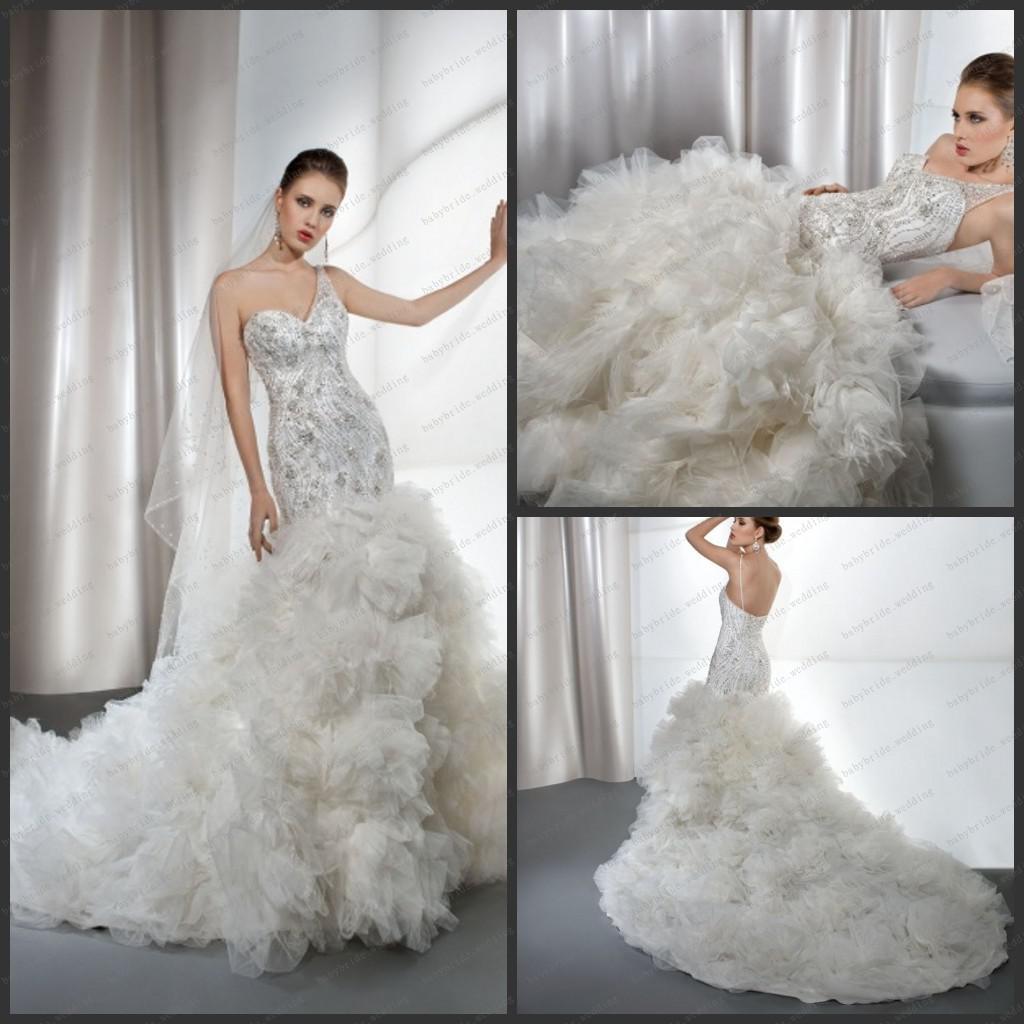 Fit N Flare Wedding Dresses Vs Mermaid Best Wedding 2017