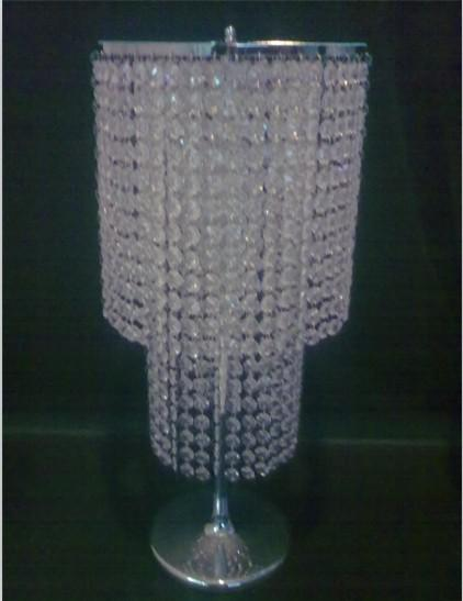 2tiers large table centerpiece for wedding crystal chandelier rh dhgate com