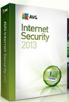 Wholesale Services Security - AVG Internet Security 2013 Antivirus Software 5 Years 3PC fastest shipping best after-sale services