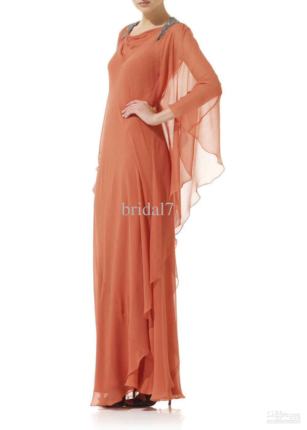 Bohemian Mother of the Groom Dresses Plus Size