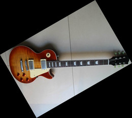 Wholesale China Toms - Top china guitar Custom Shop Tom Murphy Aged Electric Guitar One Piece Neck 130116