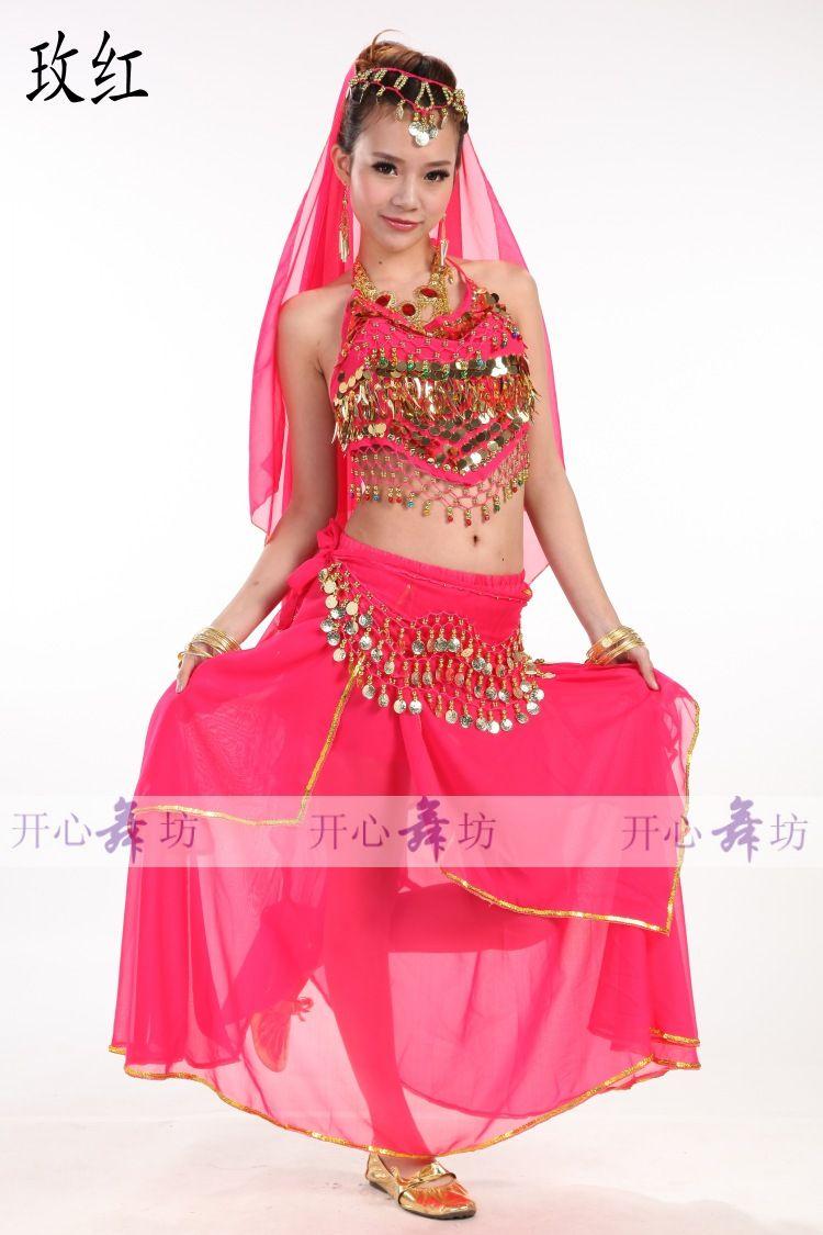 Belly dance costume belly dance costume set belly dance chiffon skirt belly dance dress skirts