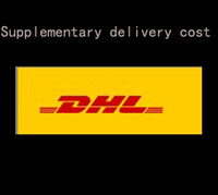 Wholesale Delivery Costs - Supplementary delivery cost (DHL)