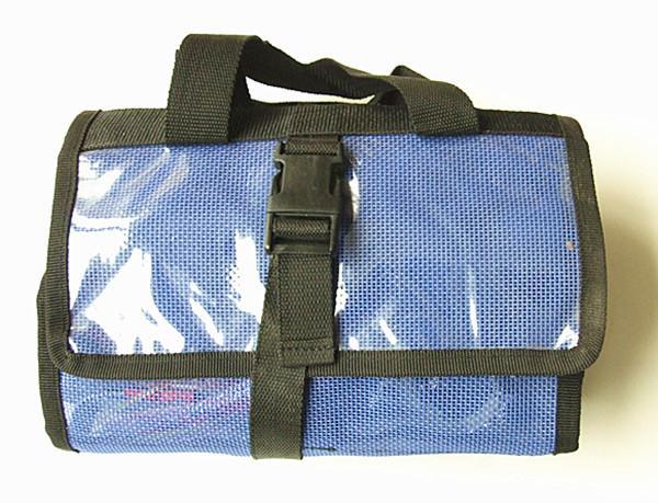 タコのスカートの餌の海抜きルアー柔らかい釣りのルース中国のタックルバッグ樹脂の頭部とバッグとミックススーツ