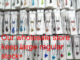 Wholesale Cheap Crosses Jewellery - Cross murano lampwork blown venetian glass dangle earrings jewelry jewellery Mue019 cheap china fashion jewery