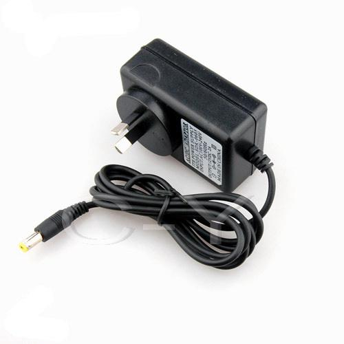 AC 100V-240V Converter Adapter DC 12V 2A Power Supply 24W LED CCTV 2000mA US EU UK AU plug