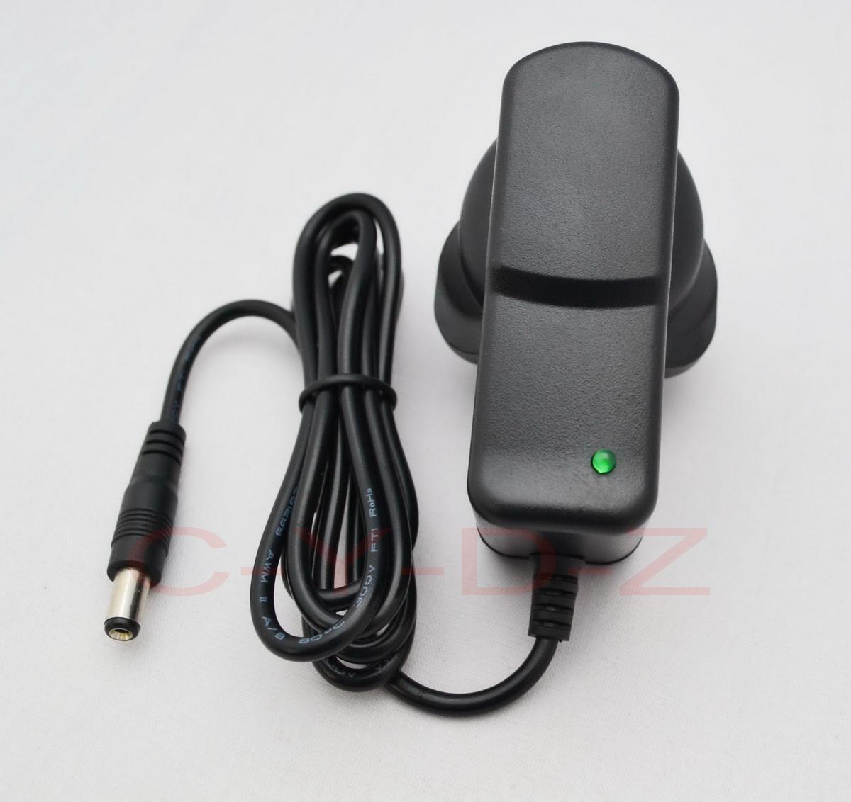 AC / DC Adaptateur 3V 4.5V 5V 6V 7.5V 1A / 1000mA Chargeur D'alimentation UK fiche Nouveau + Livraison Gratuite