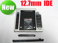 IDE to SATA Hard Drive Caddy to Optical CD Bay Adapter 12. 7m...