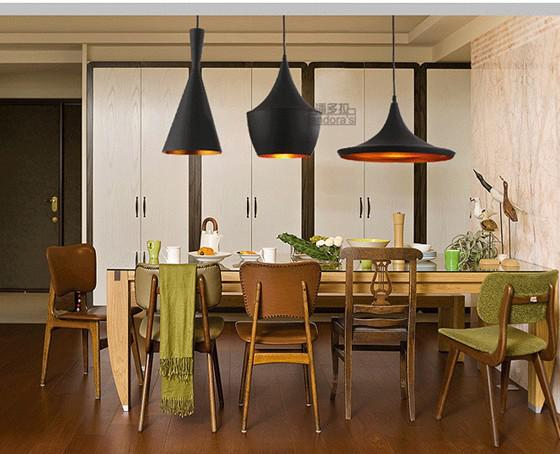 hot together abctall fat and wide design by tom dixon pendant lamp beat light m brass pendant. Black Bedroom Furniture Sets. Home Design Ideas