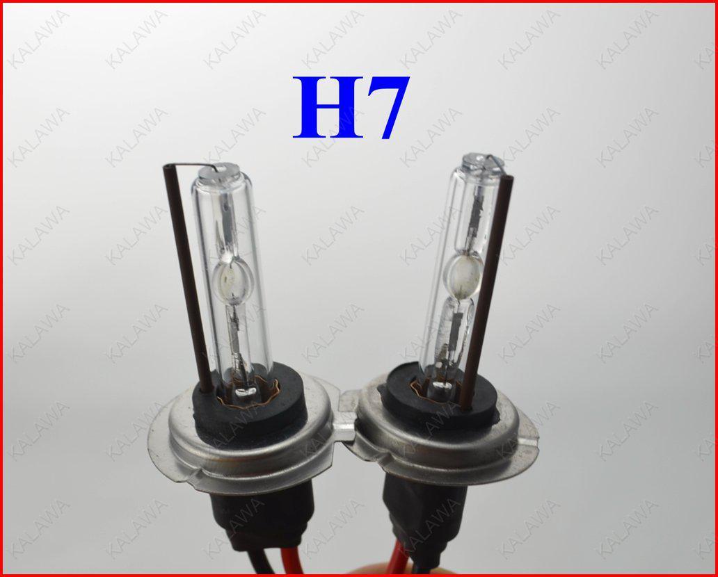 H7 Metal Plate / Iron Plate Hid Bulb 35w/Ac Xenon Bulbs Hid Xenon ...