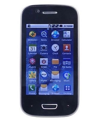 Best FeiTeng Mini N9300 Android 4 0 Phone Spreadtrum SC6820 3 5 Inch Screen  WiFi Dual SIM Dual Camera 3mp Android Phones Best Android Phones With