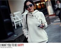 Hot selling womens autumn winter hoodies,Women Clothing Winter Outerwear Parka s Cotton Sweatshirt ,Free shipping