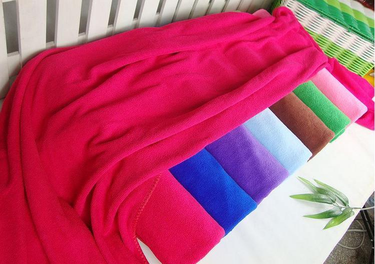 gro handel hei es neues bad tuch weiches schnell trocknendes tuch microfiber handtuch. Black Bedroom Furniture Sets. Home Design Ideas
