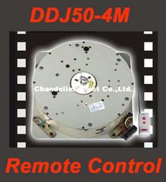 Wholesale Chandelier Lifter - Auto Remote Controlled Chandelier Winch Lighting Lifter Chandelier Hoist DDJ50-4m cable,110V-240V