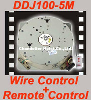 Wholesale Remote Control Chandelier Lift - Buy Cheap Remote ...
